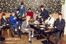 UP10TION Spotlight group teaser photo
