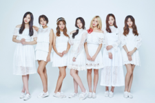 Momoland Debut promotional photo (1)