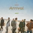 GOT7 Flight Log Arrival digital cover art