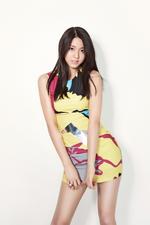 AOA Seolhyun Short Hair photo