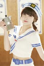 T-ARA Boram So Good promotional photo
