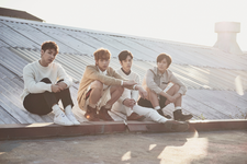 NFlying Lonely group photo