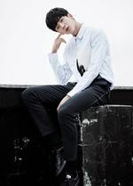 SF9 Ro Woon Feeling Sensation photo 1