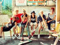 BEAST YeY promo photo