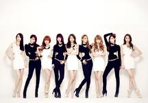 Nine Muses Dolls group photo