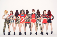 TWICE debut group teaser 2