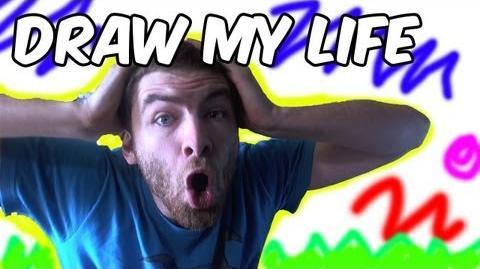 DRAW MY LIFE - Whiteboy7thst