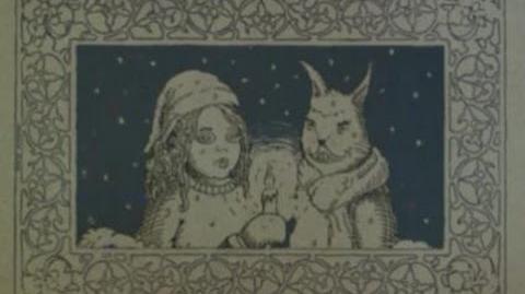 Święta z Krainą Grzybów