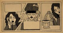 Comic-strip-telephone