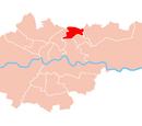 Dzielnica XV Mistrzejowice
