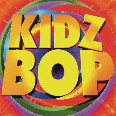 File:Kidz Bop - Kidz Bop.jpg