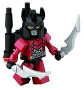 Bullwark-Robot