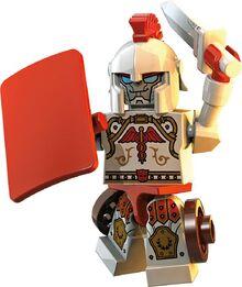 Gladiator Ratchet