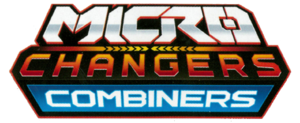 Micro Changer Combiners Logo