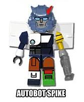 Botcon-2015-Autobot-Spike