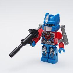 DecepticonReplicator-OptimusPrime