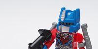 Optimus Prime (A8601)