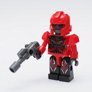 DecepticonReplicator-Stinger