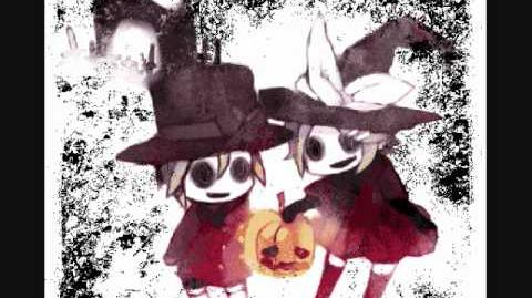 ~VOCALOID~ Trick and Treat (Instrumental)