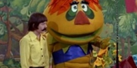 Mayor H.R. Pufnstuf