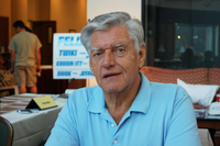 200px-David Prowse at Mountain-Con III in 2007