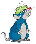 Jimmy the Rat