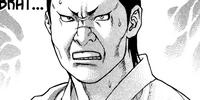 Kobayashi Masatomi