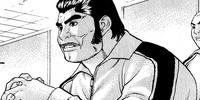 Oosaki Tsuyoshi