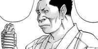 Kumagi Yuuji