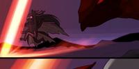 Gehenna Blaze