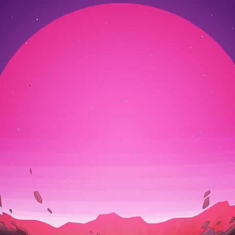 <i>Crimson Sunshine of Dawn</i> used in <a href=