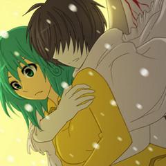 Yuta and Leez 1024x768