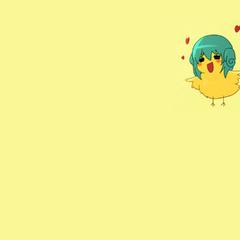Chickie Leez yellow 1600x1200