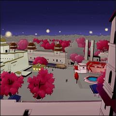 Webtoon version (Ep.8)