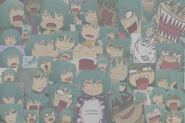 File:Leez weird faces by Mizura light canvas effect wallpaper 1808x1200.png