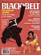 11-83 Black Belt