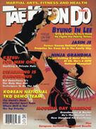 Taekwondo Times 07-1994