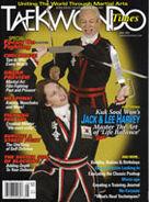 Taekwondo Times 05-2007