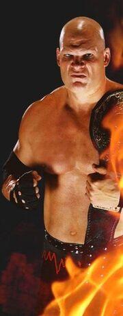Kane no mask