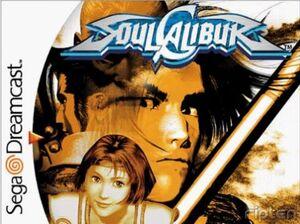 Soul Calibur 1