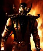 Scorpion mortal kombat 9 by kostasishere-d3btwyg
