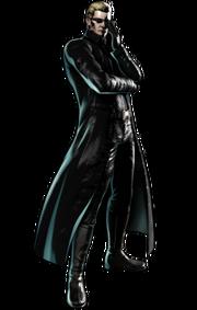 230px-Wesker