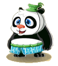 BambooPandaBaby