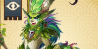 Forest Elemental Centaurus