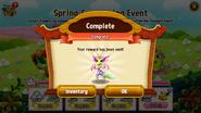 Reward - Orchid Mantis