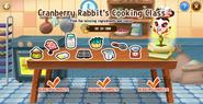 Cranberry Rabbit - Missions Complete