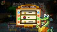 Summonig Gift Box - Angry Bulldog