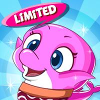 File:Animal Dolphin Pink.jpg
