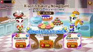 Xiaolin Bakery Island - Complete