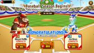 Xiaolin Baseball 2015 - Complete